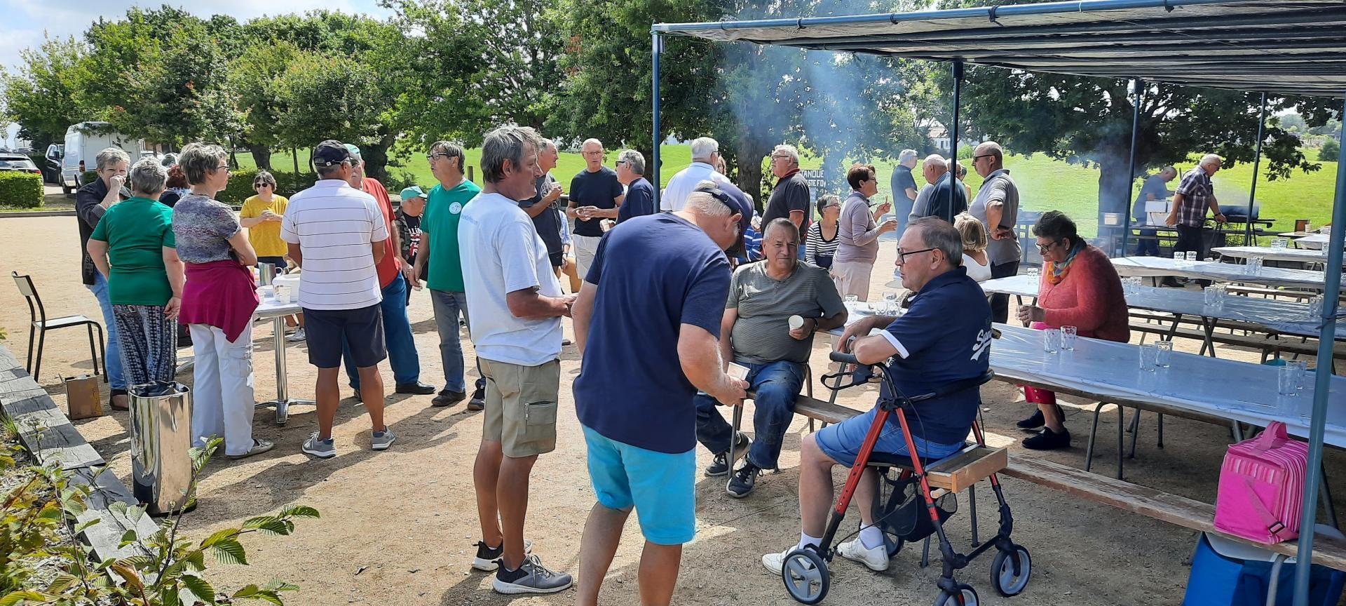 Barbecue 10 08 21